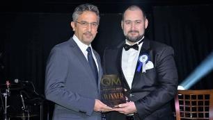 En İyi Yönetilen Endüstriyel Mutfak Firması Ödülü İnoksan'ın oldu