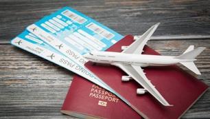 En uygun uçak bileti Türkiyeye!