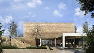 Ergün Mimarlık Oltu Müzesi Projesine imza atıyor
