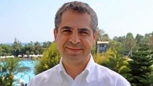 Erkan Yağcı: Tüm pazarlardan rezervasyon geliyor