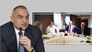 Ersoy'un bakanlığı 'rekabeti bozuyor' iddiası…