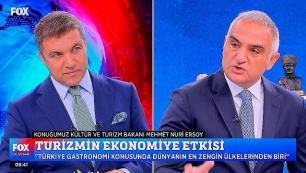 Ersoy'un 'çelişkili' açıklamaları infiale neden oldu!