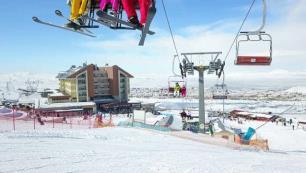 Erzurum Havalimanı kış sezonuna hazır