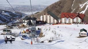 Erzurum Valisi Okay Memiş: Bu sezon yoğunluktan yerli turist almakta zorlanacağız