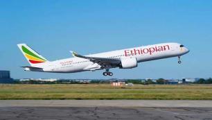 Ethiopian Airlines Addis Ababa İstanbul seferlerini ikiye katlıyor