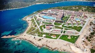 Euphoria Aegean Resort şifa da dağıtacak