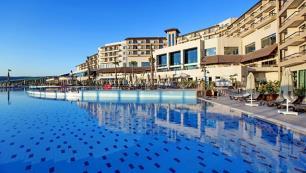 Euphoria Hotelsi gururlandıran ödül!