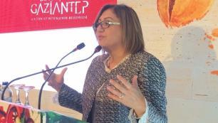 Fatma Şahin: GastroAntep bir Türkiye projesidir