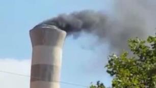 Filyos Şanlı Beach Resort fabrika kurbanı oldu!