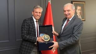 Firuz Bağlıkaya İstanbul Belediye Başkanı'ndan hangi konuda talepte bulundu?