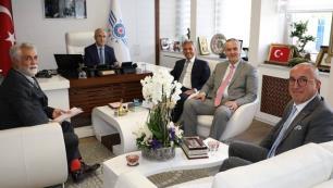 TÜRSAB Başkanı Firuz Bağlıkaya: Satış kanallarında eşitlik istiyoruz