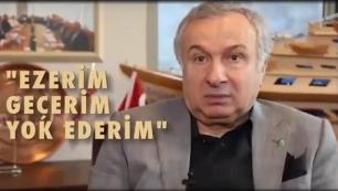 Firuz Bağlıkaya seçim videosunda Başaran Ulusoyu kullandı