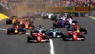 Formula 1 2021 takviminde İstanbul var mı?