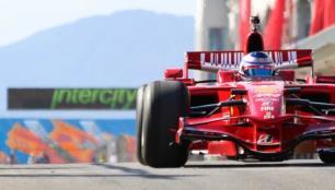 Formula 1 biletleri satışa çıkıyor İşte fiyatlar!