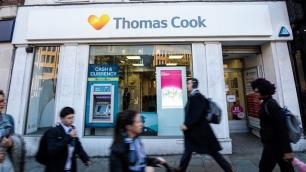 Fosun Thomas Cook için teklif verdi