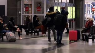 Fransa, seyahat yasaklarını kaldırdı