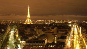 Fransa turizmde 2020 için hedefini açıkladı
