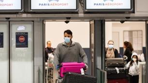 Fransaya gideceklere önemli uyarı!