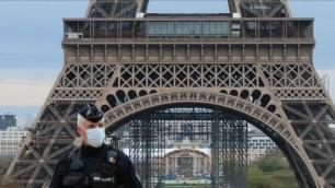 Fransa yine kapanıyor