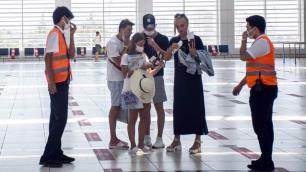 Fraport TAV Antalya Havalimanı pandemiye karşı bir Sağlık ve Güvenlik ekibi kurdu