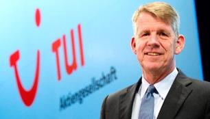 Fritz Joussen: Üç ülkeyle yakın görüşüyoruz