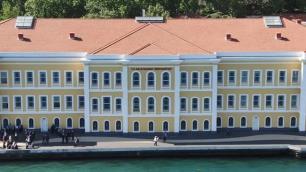 Galatasaray Üniversitesi restorasyonu 60 milyon liraya mal oldu