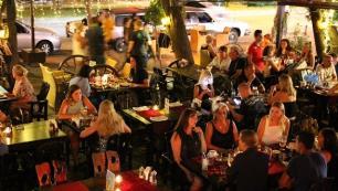 Gastronomi turisti fazla harcıyor