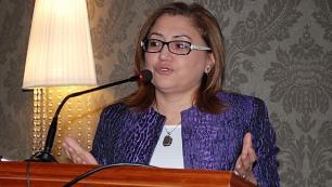 Gaziantep Belediye Başkanı Fatma Şahinden Amerikan Büyükelçisine eleştiri