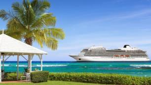 Gemiyle Karayipler keşfinin tam zamanı!