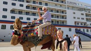 Global Holding La Goulette Kruvaziyer Limanı için en iyi teklifi verdi