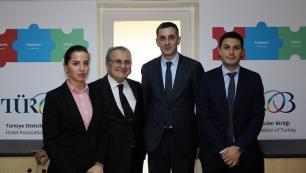 Gürcistan otel yatırımcılarını bekliyor