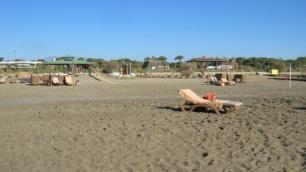 Halk plajının tahsisi Bakanın oteli için mi kaldırılıyor?
