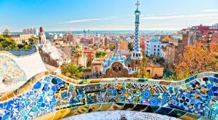 Hangi ünlü oyuncu Barselonada otelin personel odasında kaldı?