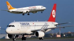 Havacılık sektörü türbülanstan nasıl çıkacak?