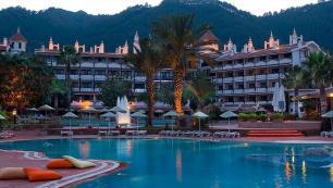 Martı Resort Hotelin yeni genel müdürü atandı
