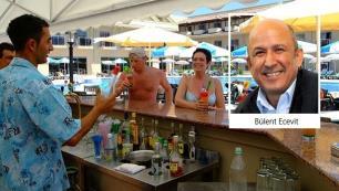 HD, turisti otele bağımlı yapıyor