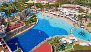 Her şey dahil en iyi 5 otelden 4ü Türkiyede!
