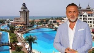 Titanic Yönetim Kurulu Başkanı Mehmet Aygün: Her yıl 5 otel açmayı hedefliyoruz