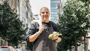 Hilton İstanbul Bomonti'nin Executive Chef'i oldu