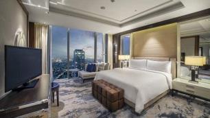 Hilton İstanbul Bomonti rezidanslarını misafirlerinin kullanımına açtı