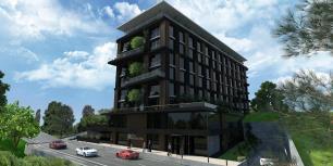 Hilton Türkiye'deki otellerine bir yenisini ekliyor