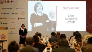 Hitit, 25. yılında Dünya havayolu sektörünün temsilcilerini Türkiye'de buluşturdu