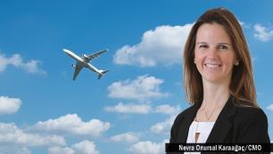 Hititten büyük başarı10 yeni havayolu ve ihracatta yüzde 64 artış
