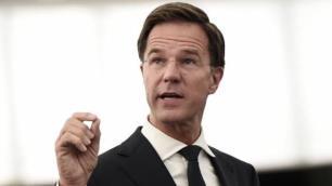 Hollanda Başbakanından kışın Yurtdışına çıkmayın uyarısı!