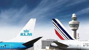 KLM ve Air France ne kadar devlet desteği alacak?