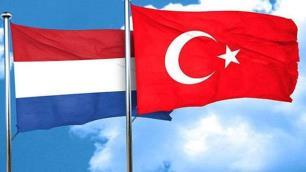 Hollandadan Türkiyeye seyahat uyarısı