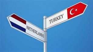 Hollanda krizinde tansiyon yeniden yükseldi