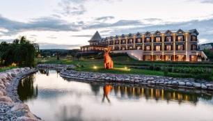Hotel Caeliye Tripadvisordan 2020 Travellers' Choice ödülü