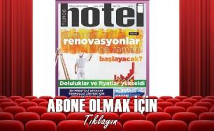 Hotel Dergisi Aboneliği