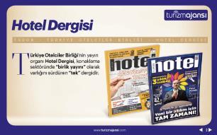 Hotel Dergisi